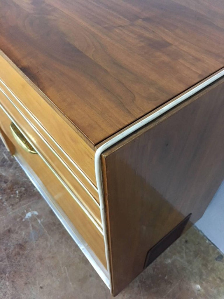 Mid-20th Century Koronette Stereo Cabinet with Built in Dry Bar For Sale