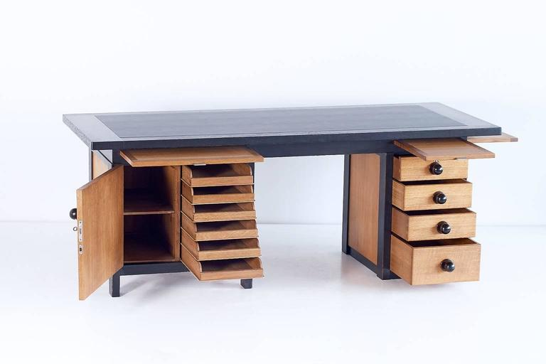 Important Architect's Desk by Frits Spanjaard, 1932 For Sale 1