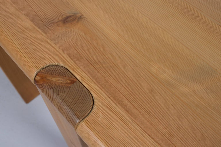 Wood Pair of Aksel Kjersgaard Coffee Tables for Odder Furniture, 1960 For Sale