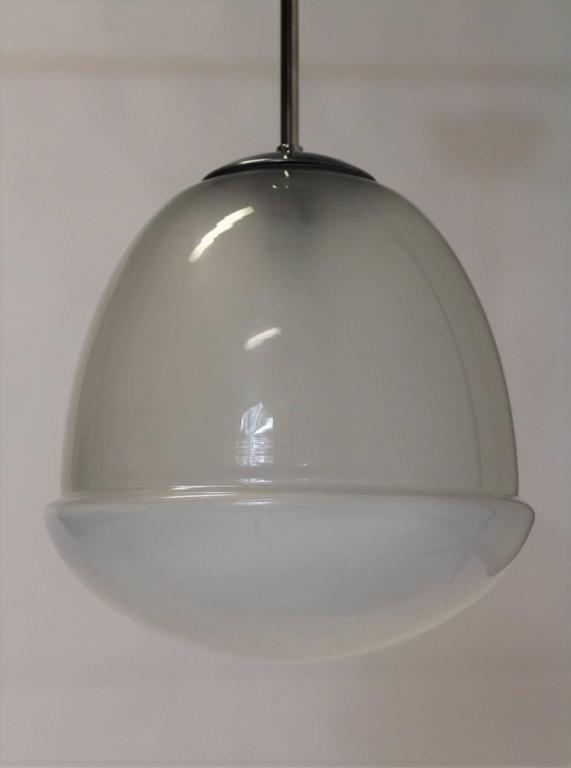 1930s Bauhaus Pendant Light For Sale At 1stdibs