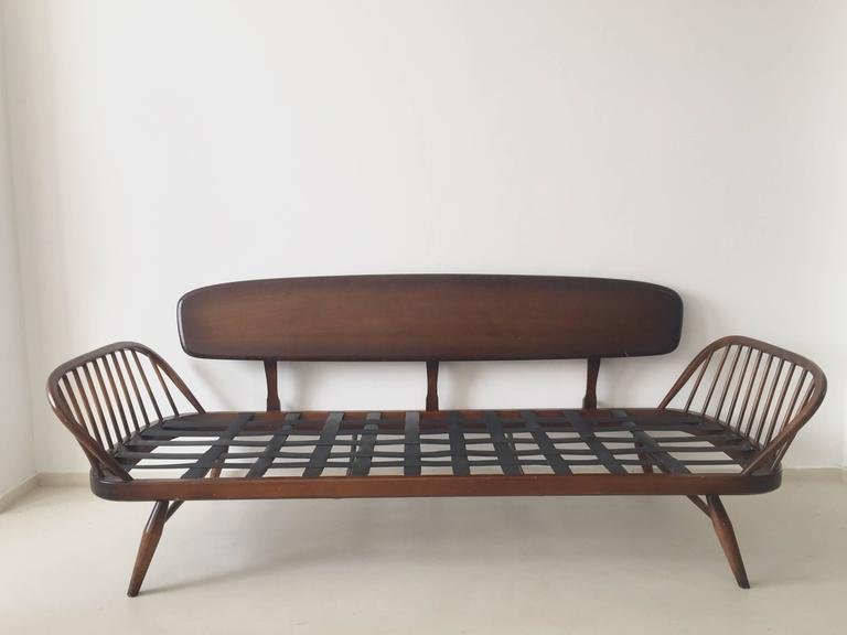 Studio Sofa Daybed Couch Model 355 Designed By Lucian
