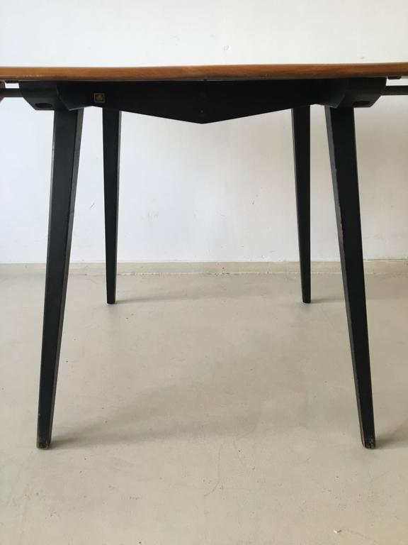 Ercol Drop Leaf Dining Table 1960s at 1stdibs : image31457645220459l from www.1stdibs.com size 576 x 768 jpeg 23kB