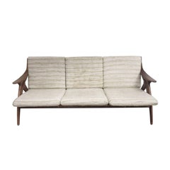 Vintage Design Sofa Manufactured by De Ster Gelderland, 1960s