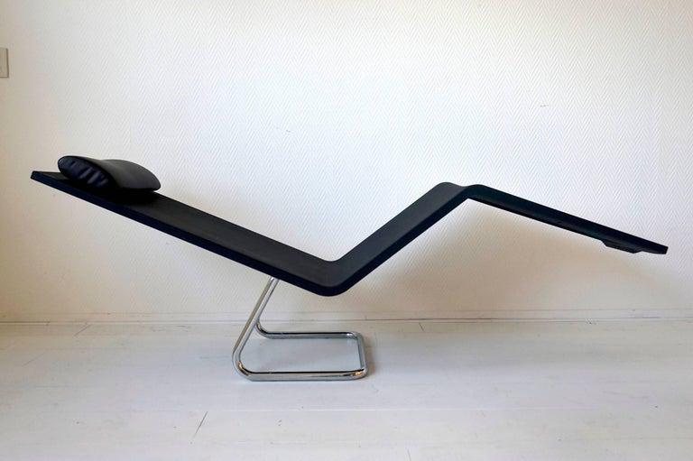 Mvs chaise by maarten van severen for vitra 2000 for sale for Chaise 03 van severen