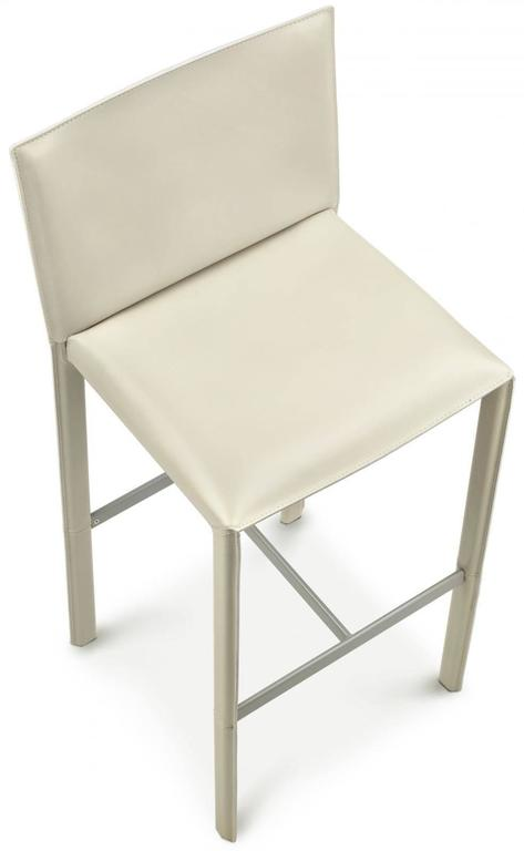 made in italy furniture italian modern leather bar stools 09 made in italy new for sale