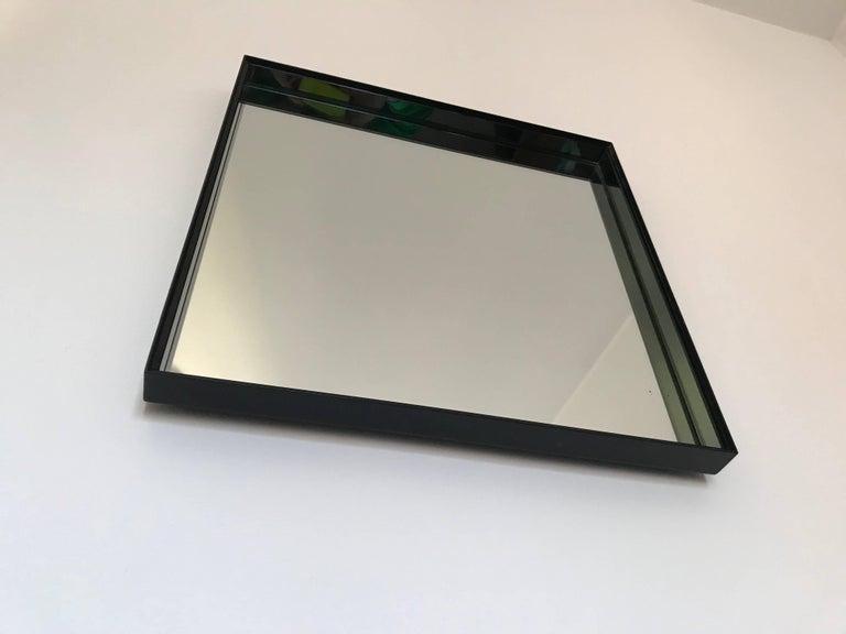 Mid-Century Modern Fontana Arte Mirror, 1960s For Sale