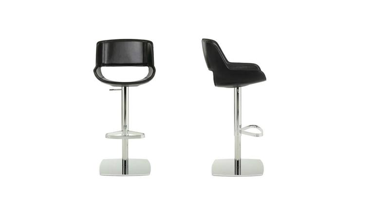 Modern Italian Bar Stool Current Production Made In