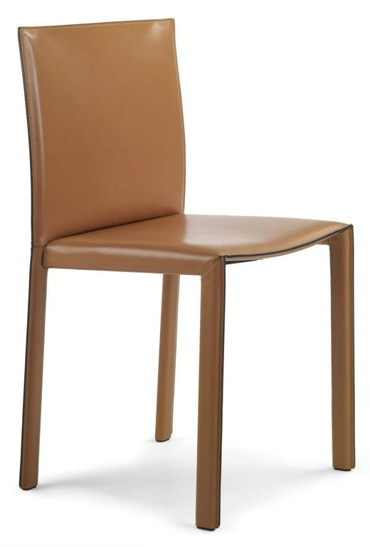 Italian modern dining room chair for sale at 1stdibs for Italian dining chairs modern