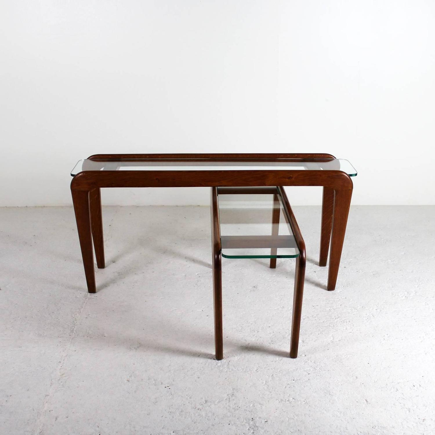 Gigogne Tables by Gustave Gautier, 1951 at 1stdibs -> Table Gigogne