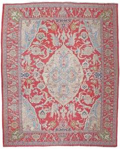 Antique Ziegler carpet, Persia