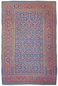 Antique Sauj Bulagh, North-west Persia