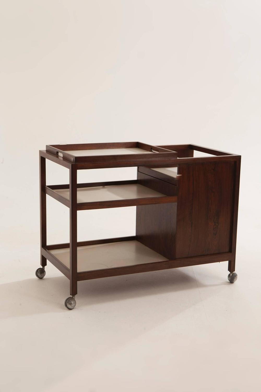 Tea trolley at 1stdibs for 7 furniture doral fl