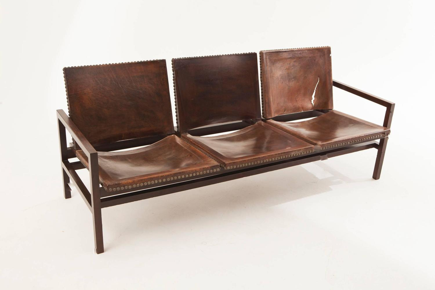 Canap and armchair lounge set for sale at 1stdibs for 7 furniture doral fl