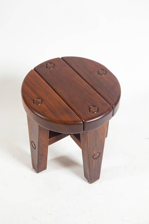 Limited edition stool 15 by zanini de zanine in for 7 furniture doral fl