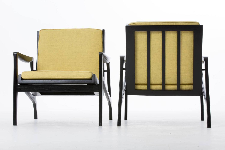 Armchairs automotive paint mid century brazilian chair for 7 furniture doral fl