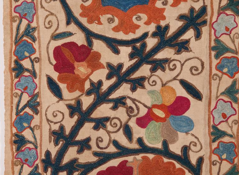 1860s Rug Dimensions Antique Turkmen Tekke Rug For Sale At