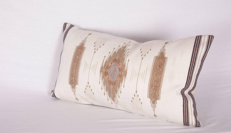 Antique Pillow from Middle Eastern Textile For Sale at 1stdibs