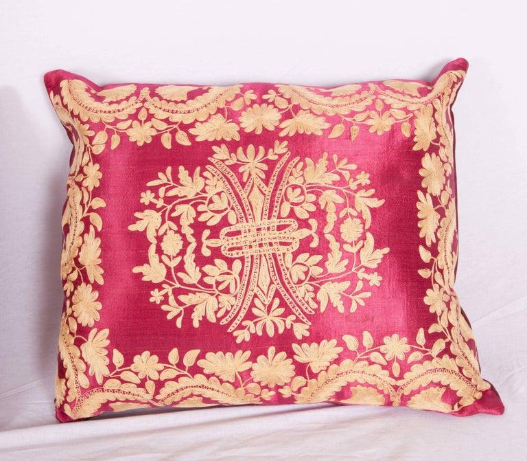 Suzani Antique ottoman turkish pillow Cases For Sale