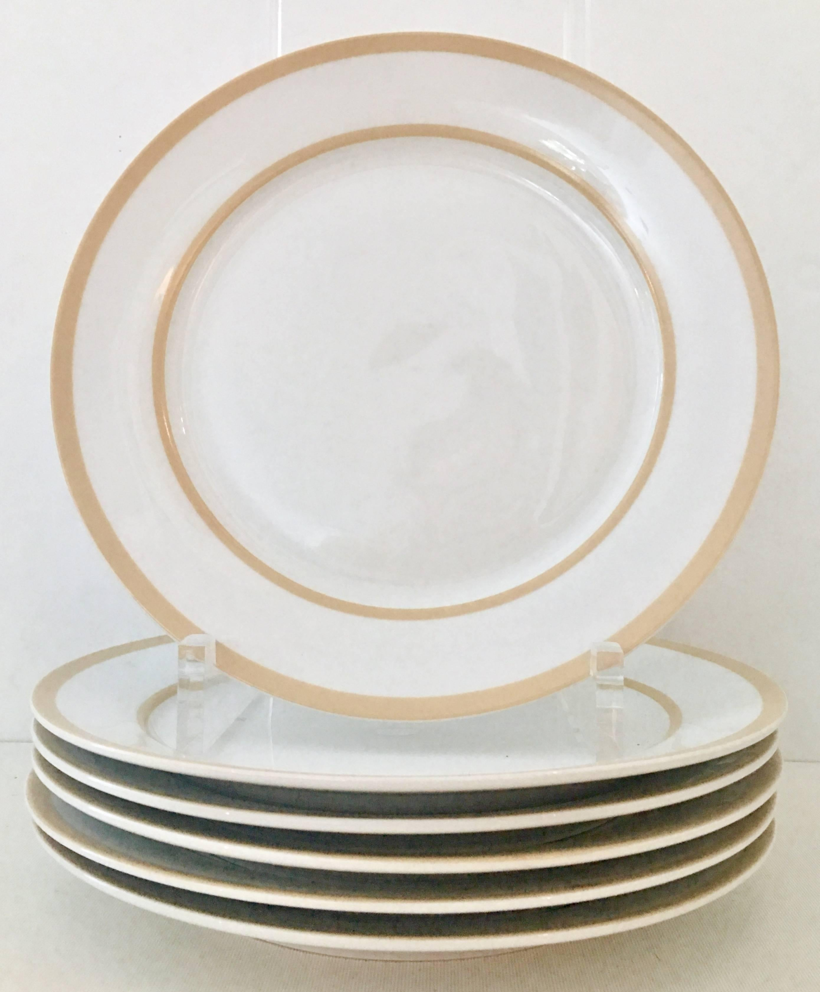 Contemporary Ceramic Modern Geometric Dinnerware By Colin Cowie S/20 For Sale at 1stdibs & Contemporary Ceramic Modern Geometric Dinnerware By Colin Cowie S ...