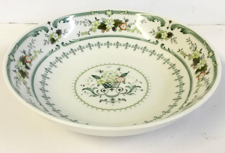 Mid Century Royal Doulton England Quot Provencal Quot Dinnerware