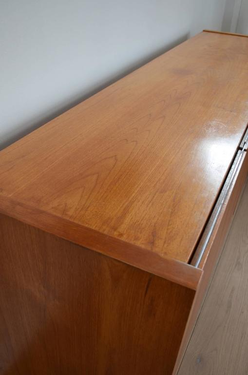 Late 20th Century Richard Young for Merrow Associates Sideboard For Sale