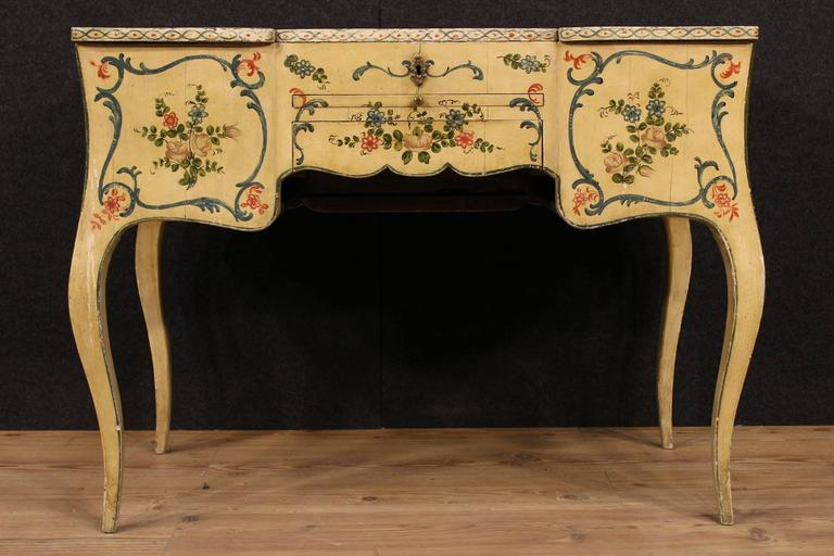 19th Century French Dressing Table 2