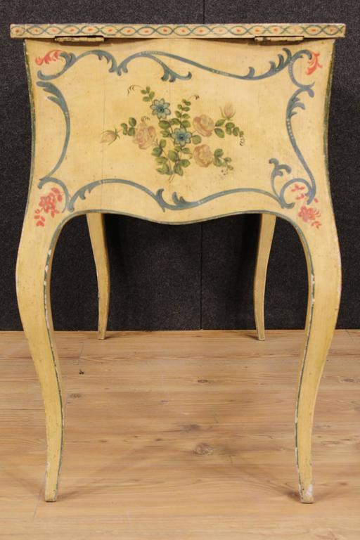 19th Century French Dressing Table 3
