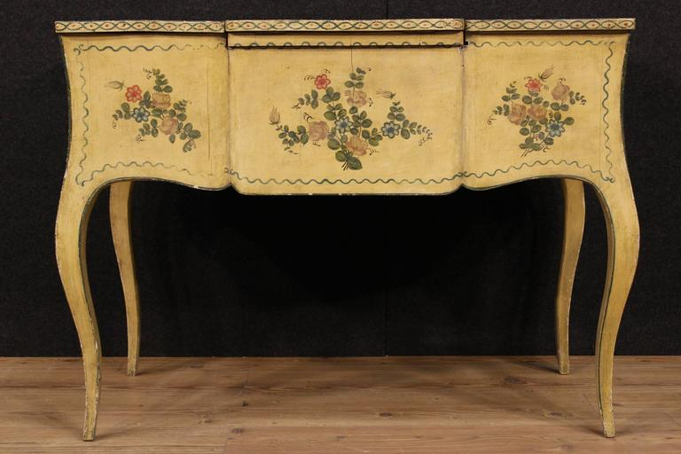 19th Century French Dressing Table 4