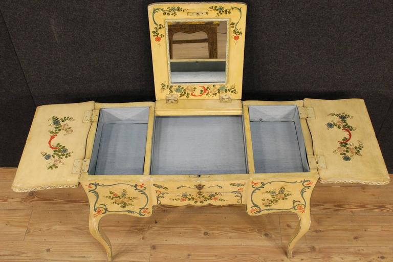 19th Century French Dressing Table 5