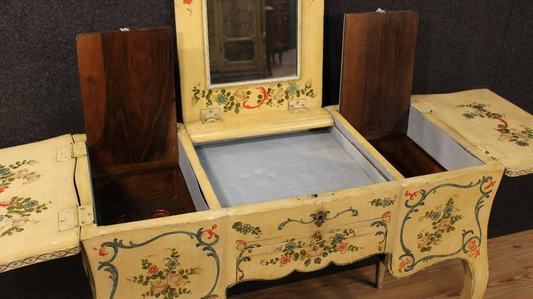 19th Century French Dressing Table 9