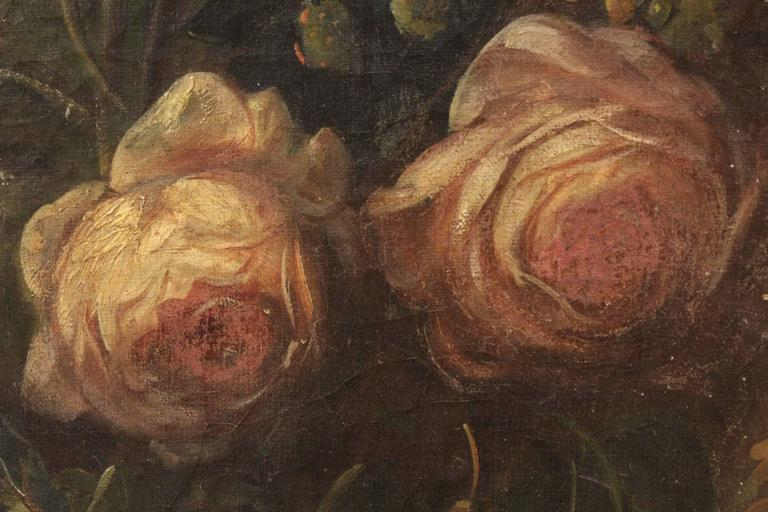 19th Century French Still Life Painting For Sale 1
