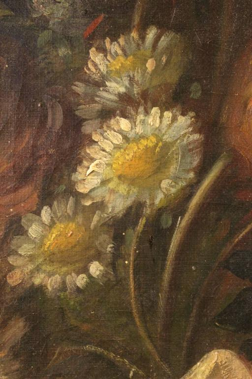 19th Century French Still Life Painting For Sale 2