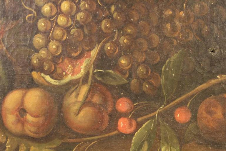 19th Century French Still Life Painting For Sale 3