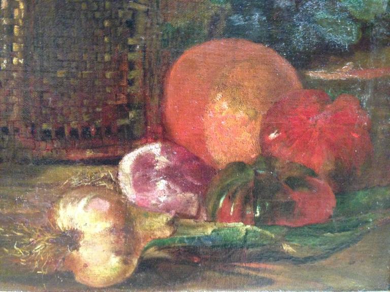 19th Century Spanish Painting
