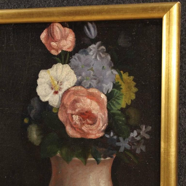 20th Century Dutch Still Life Painting For Sale 3
