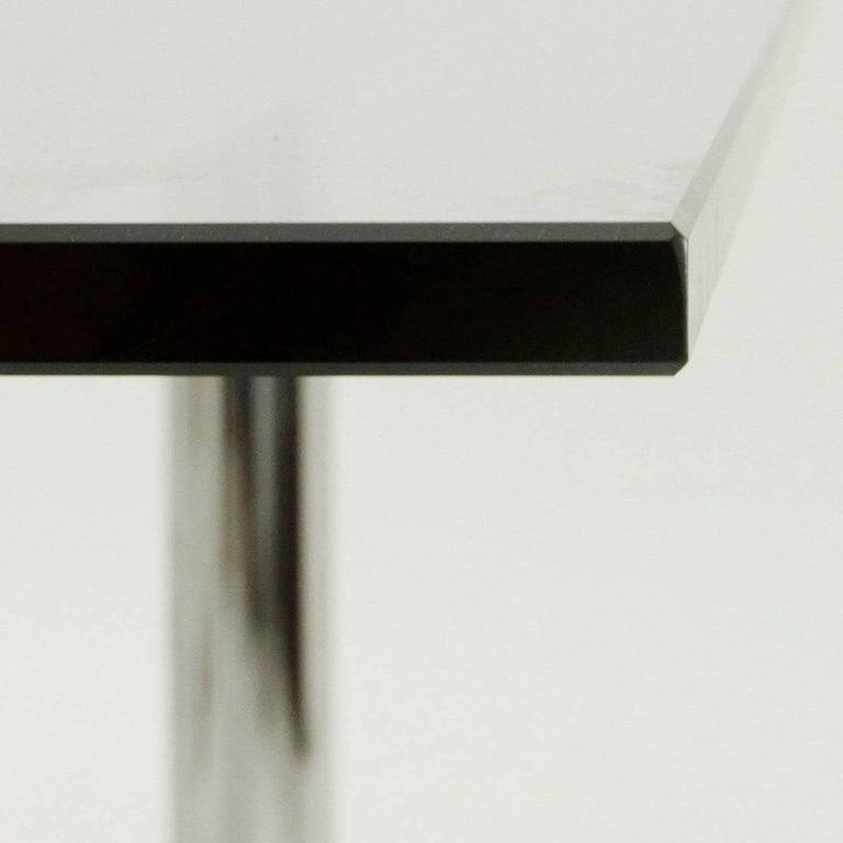 Mid-20th Century Andrè Rectangular Dining Table by Tobia Scarpa for Gavina/Knoll For Sale