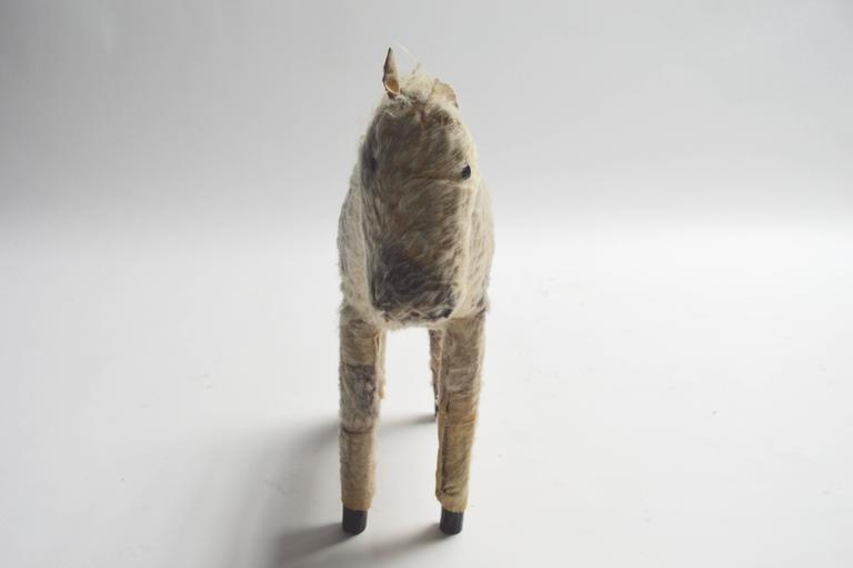 Folk Art Horse For Sale 1