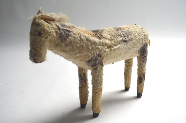 American Folk Art Horse For Sale