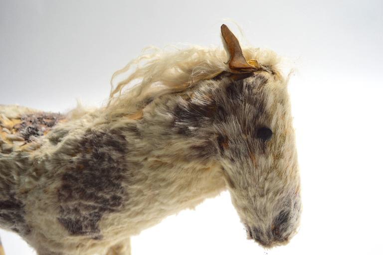 Folk Art Horse For Sale 2