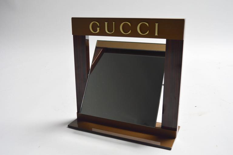 Gucci Mirror For Sale 1