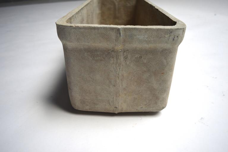 Mid-20th Century Willy Guhl Planter For Sale