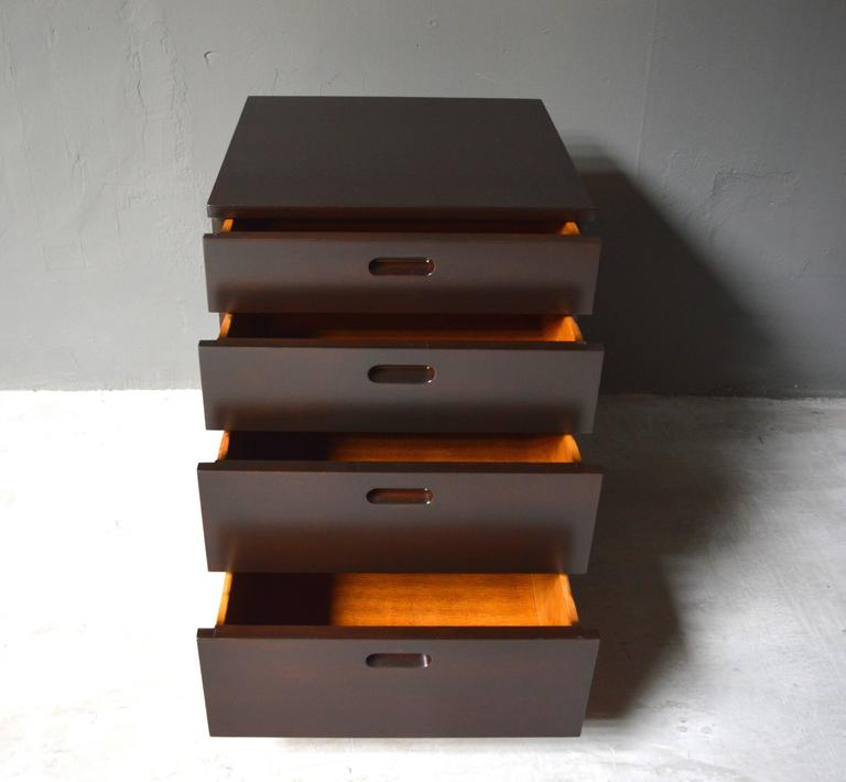 Dunbar Nightstands In Good Condition For Sale In Los Angeles, CA