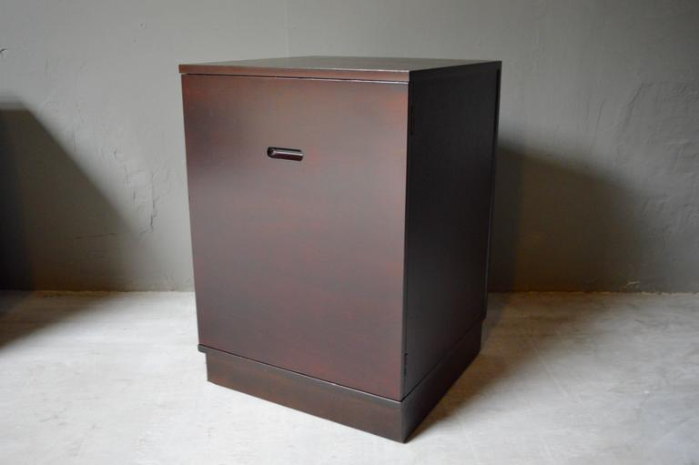 Mid-20th Century Dunbar Nightstands For Sale