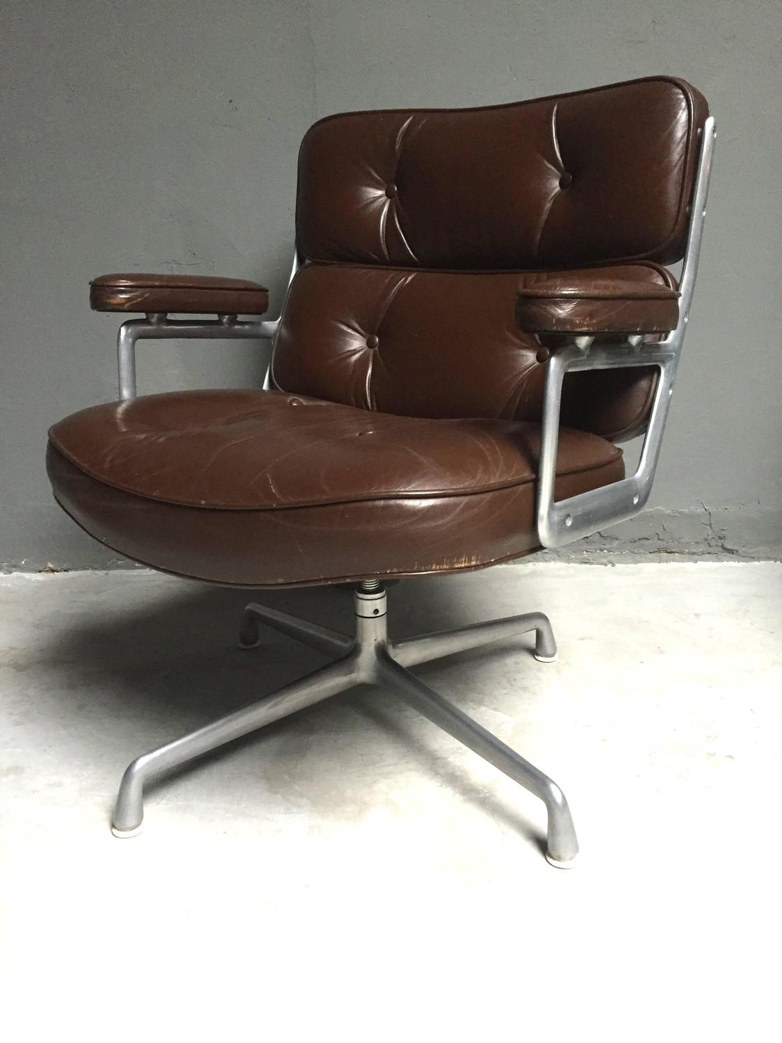 vintage eames time life chair for sale at 1stdibs