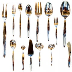 Towle Silversmiths Tableware