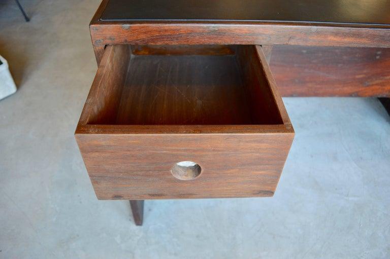 Mid-20th Century Pierre Jeanneret Desk  For Sale