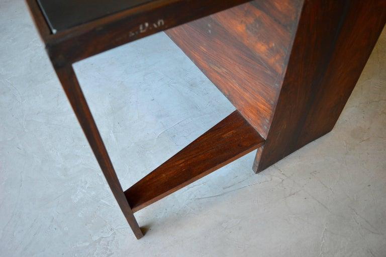 Pierre Jeanneret Desk  For Sale 1