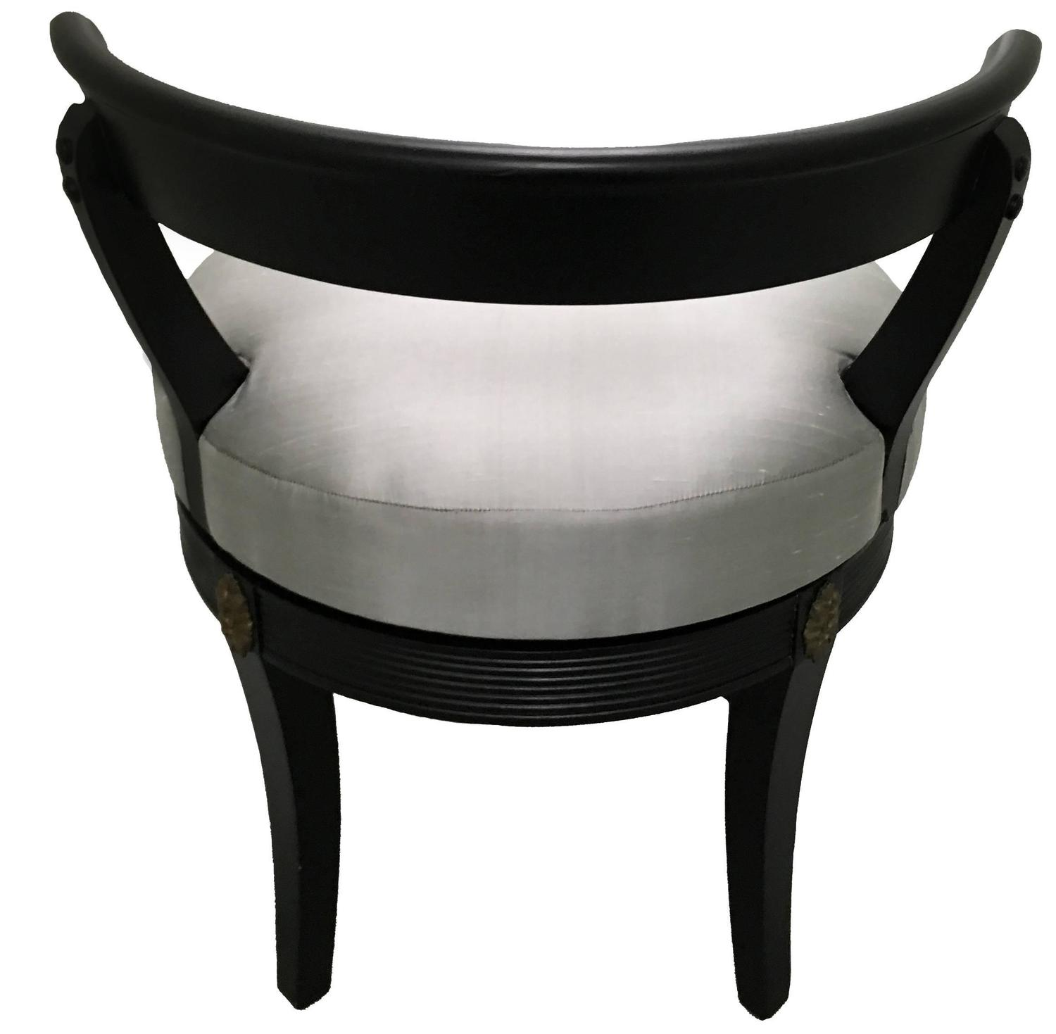 Black Vanity Chair 28 Images Shop Home Styles 19 In H