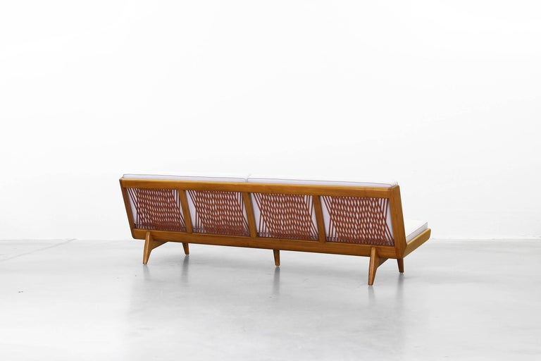 Big Sofa Berlin ~ Huge sofa by carl gustaf hiort af Örnas sweden 1950 at 1stdibs