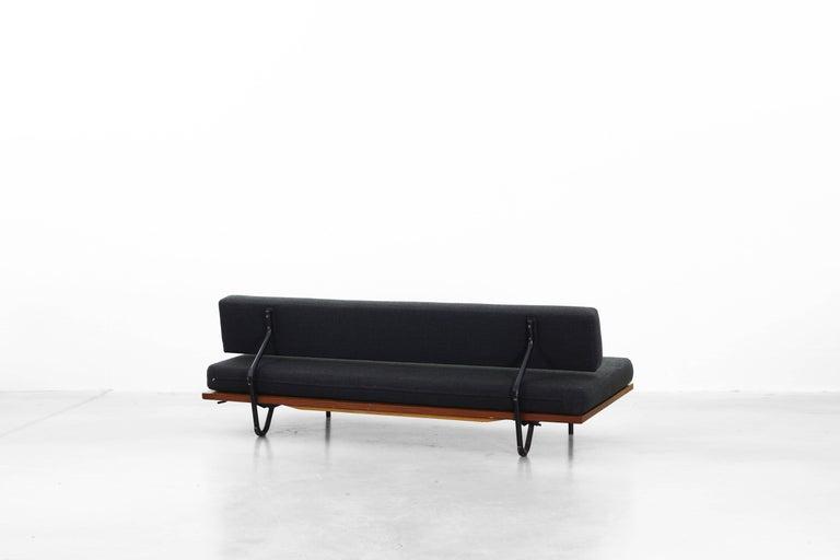 Sofas Frankfurt beautiful german sofa daybed by franz hohn for honeta in 1950